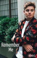 Remember Me (Jack Maynard) by aionoxmaynard