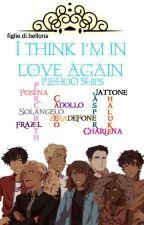 I Think I'm In Love Again || PJ&HoO Ships by FigliediAde_