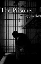 The Prisoner by Joseph96