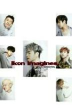 ikon imagines [2] by cesoyeu