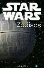 Star Wars Zodiacs by Lue_Luee