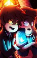 Demons [BillDipp] by AnimesYmas5
