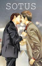 SOTUS (Romance Gay) by rapmonstaexo