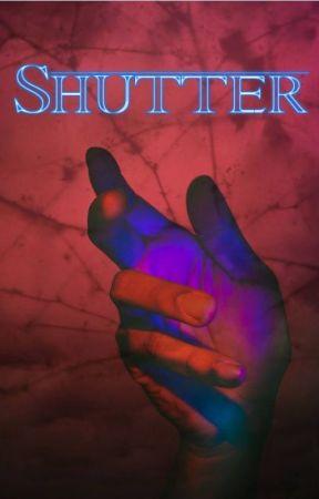 Shutter [Jonathan Byers] Stranger Things by UnderMySkin