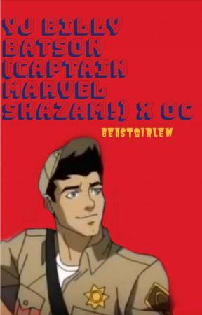 YJ Billy Batson (Captain Marvel SHAZAM!) x OC! by Beastgirlem