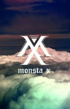 ♡Monsta X Fakten♡ by Brosine