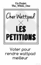 Cher Wattpad by The_White_One