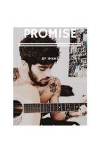 promise | zayn m. by BookOfBandz