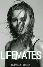 LIFEMATES • s.m. by PrincessMendess