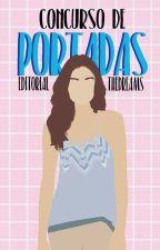 Concursos de portadas {CERRADO} by _TheDreams_