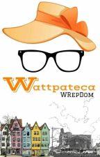 Wattpateca- WREPDOM  by CheisyLauraRdrgzFco