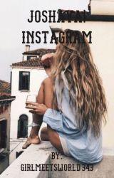 Instagram : Joshaya by girlmeetsworld343