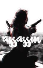 Assassin ❦ Assassins Creed Fanfic by serenbipity