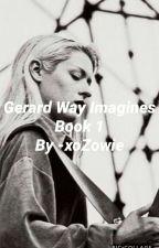 Gerard Way Imagines by LastThief