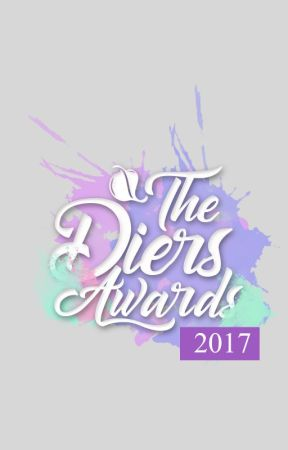 Diers Awards 2017 by DiersAwards