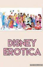 Disney Erotica by Sexybaby911
