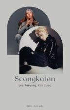 [1] seangkatan | taeyong [✔️] by coconestle