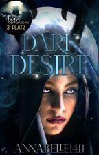 Dark Desire (Loki FF) by Annabelle1411
