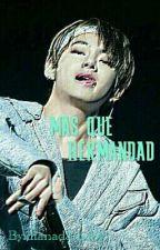 Mas que hermandad -Lemon (Kim Taehyung y Tu ) by armydcorazon
