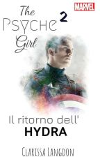 The Psyche Girl- il ritorno dell'Hydra [IN REVISIONE]  by ClarissaLangdon