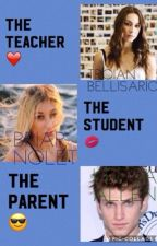 The parent , the teacher and the student by canadawinterice
