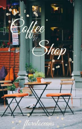 Coffee Shop by ShamelessReject
