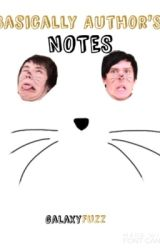 Basically Authors Notes 3 by aestheticallyfuzz