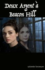 Deux Argent à Beacon Hill  by Salomeefororeum