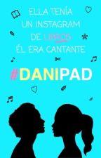 Danipad  by Miruuux