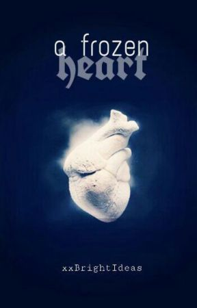 A Frozen Heart - Leo Valdez by xxBrightIdeas