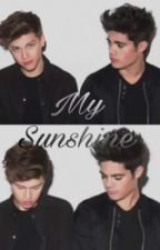My Sunshine by FIYM-fanfics