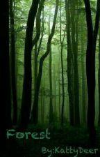 Forest (( Mavy by KattyDeer