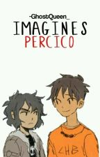 Percico [Imagenes] by -GhostQueen_