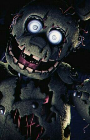 FNAF drawings and Extra by GoldenFreddy13