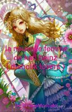 la nouvelle femme de karl heinz diabolik lovers by TizianaMoscato