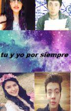 por siempre , tu y yo inseparables (los polinesios) by VictoriaVelazquez837