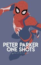 Peter Parker Imagines NOT TAKING REQUESTS by slimxxsadie