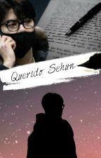 Querido Sehun » Oh Sehun by Moonarisev