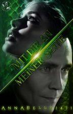 Mit dir an meiner Seite (Loki FF) by Annabelle1411