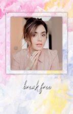 BREAK FREE ⇝ NATE BUZOLIC by voidkol
