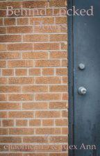 Behind Locked Doors// M&H fan fic by ellaoffical15