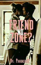 Friend zone? No... by Pandasis32