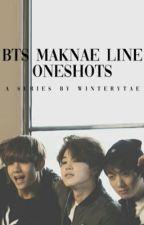 BTS Maknae Line Oneshots by kthfikx