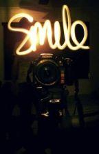 """"""" Smile """" by Danni_91"""