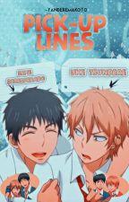 Pick-Up Lines [5x7][Igarashi x Nanashima] by -YANDEREMAKOTO