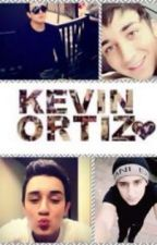 Kevin Ortiz my best friends brother ? by BrisaCarrillo