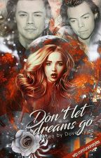 Don't let dreams go /h.s./ by Dove_Styles