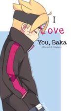 I love you, Baka by Nightcore_Fox