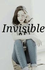 Invisible-[EXO Chen]  by WhatswithJeehan