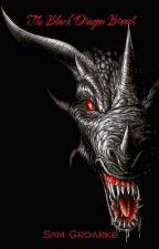 Swords of Fury: A Stray Son by Sam_groarke